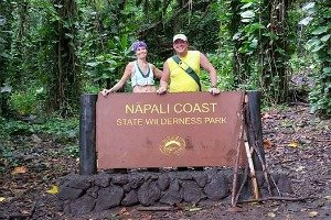 Exploring The Kalalau Trail