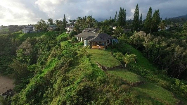 Our Property At Kauai Vacation Rental At Honu Point