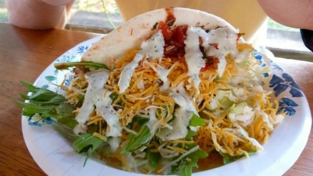 Find the best fish tacos on kauai at the kilauea fish market for The best fish tacos