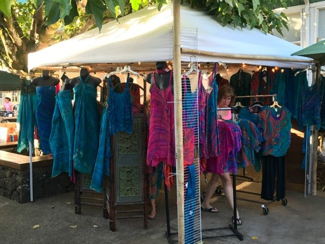 Princeville Night Market 2