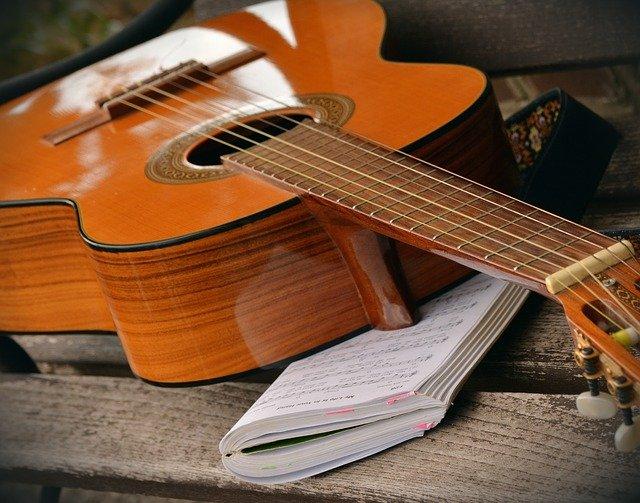 Slack Key Guitar Concert