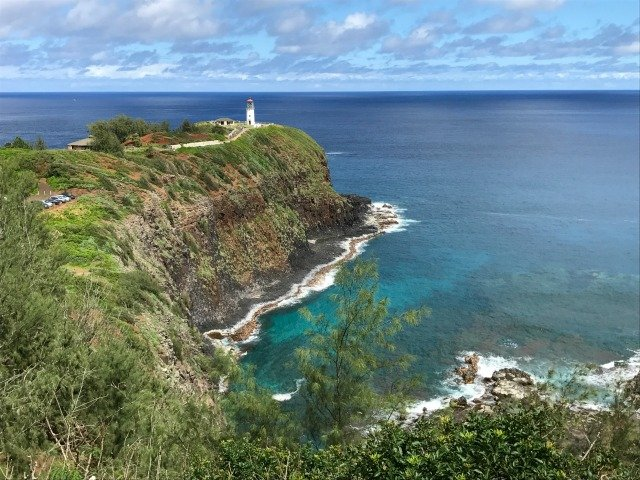 Kilauea Lighthouse, 2017