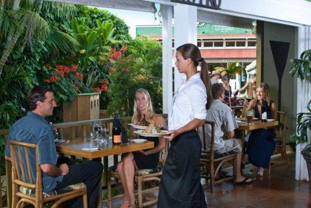 The Bistro Restaurant - Kilauea