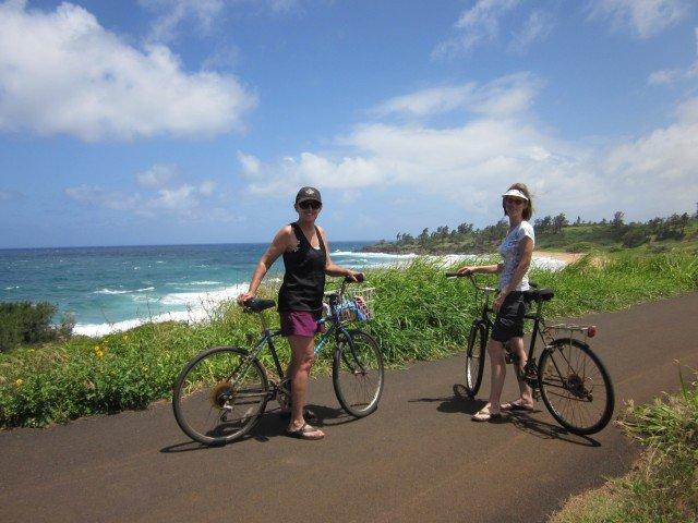 Kapa'a Coastal Path - Kauai