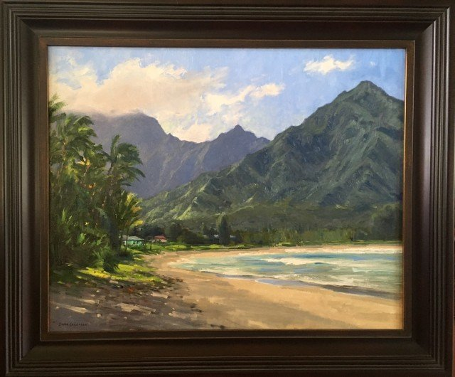Saim Caglayan - Kauai - Hawaii