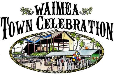 What's On – Waimea Town Celebration – Kauai, Hawaii