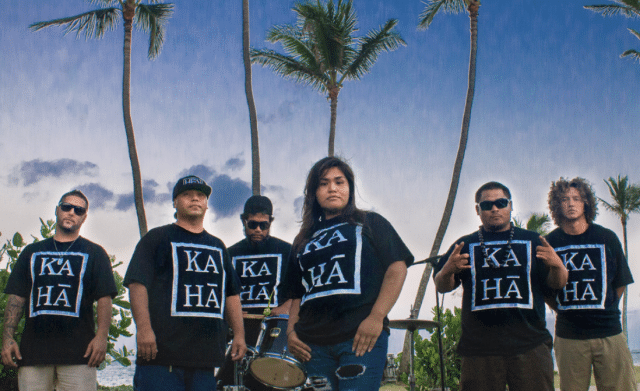 Kauai Farm Fair - Ka Ha