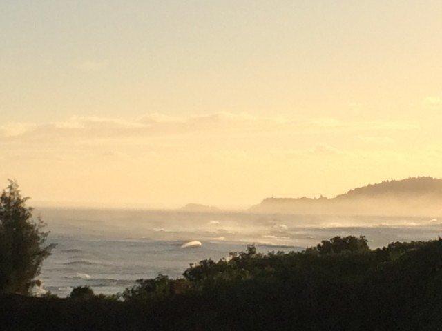 Kilauea Lighthouse - Kauai