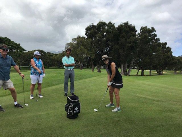 Princeville Makai Golf