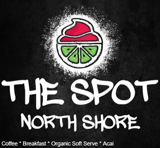The Spot North Shore - Frozen Yogurt - Kauai