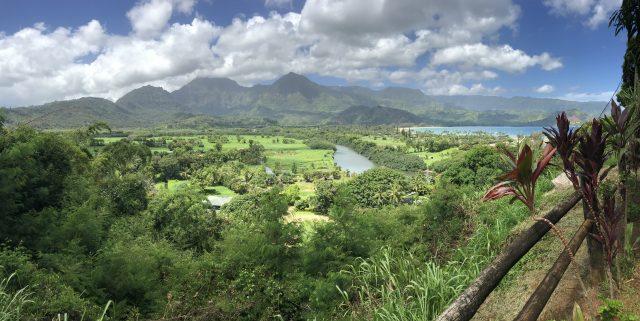 Nourish Hanalei - Kauai, Hawaii