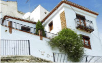 Link to Vacation Property - Granada