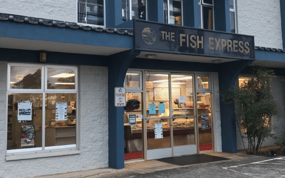 Where to buy fresh fish on Kauai